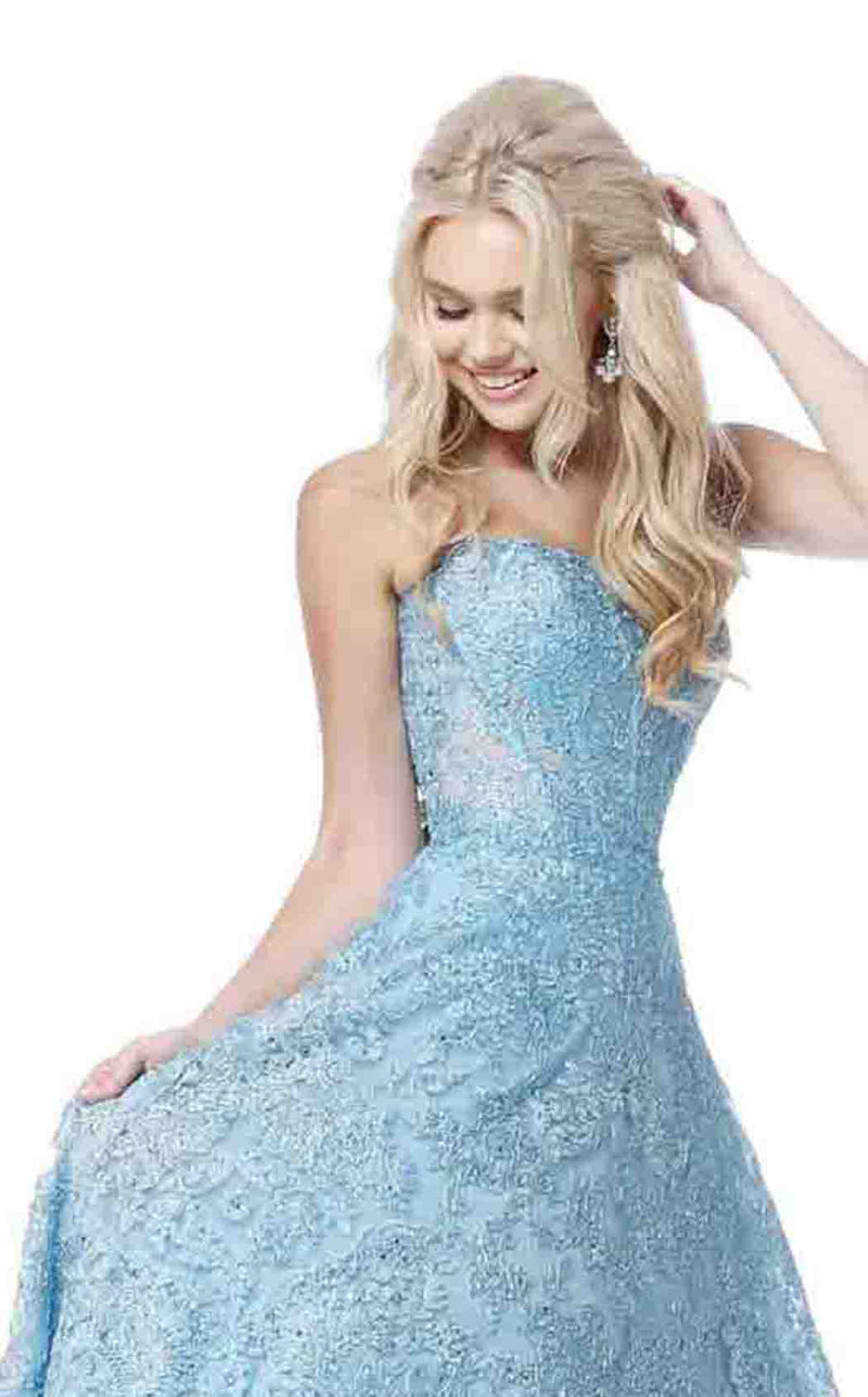 Sherri Hill 51572 Dress