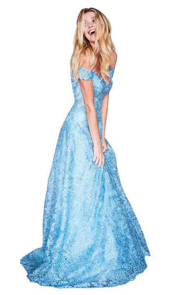 Sherri Hill 51573 Dress