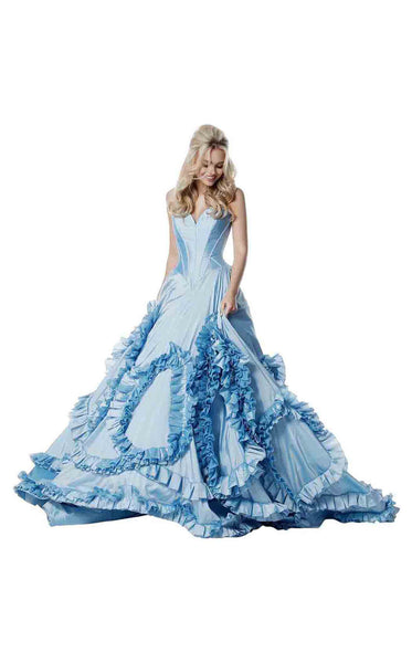 Sherri Hill 51578 Dress