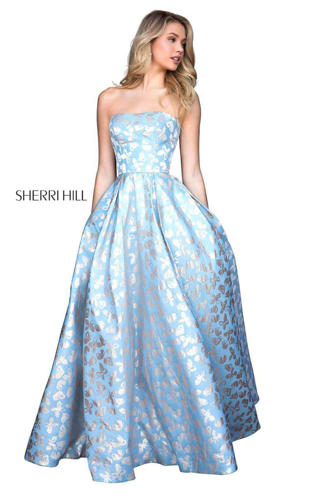 Sherri Hill 51597 | NEWYORKDRESS Online Shop