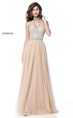 Sherri Hill 51637 Dress