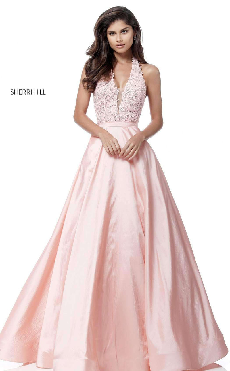 Sherri Hill 51643 Dress