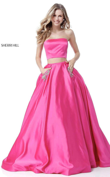 Sherri Hill 51649 Dress