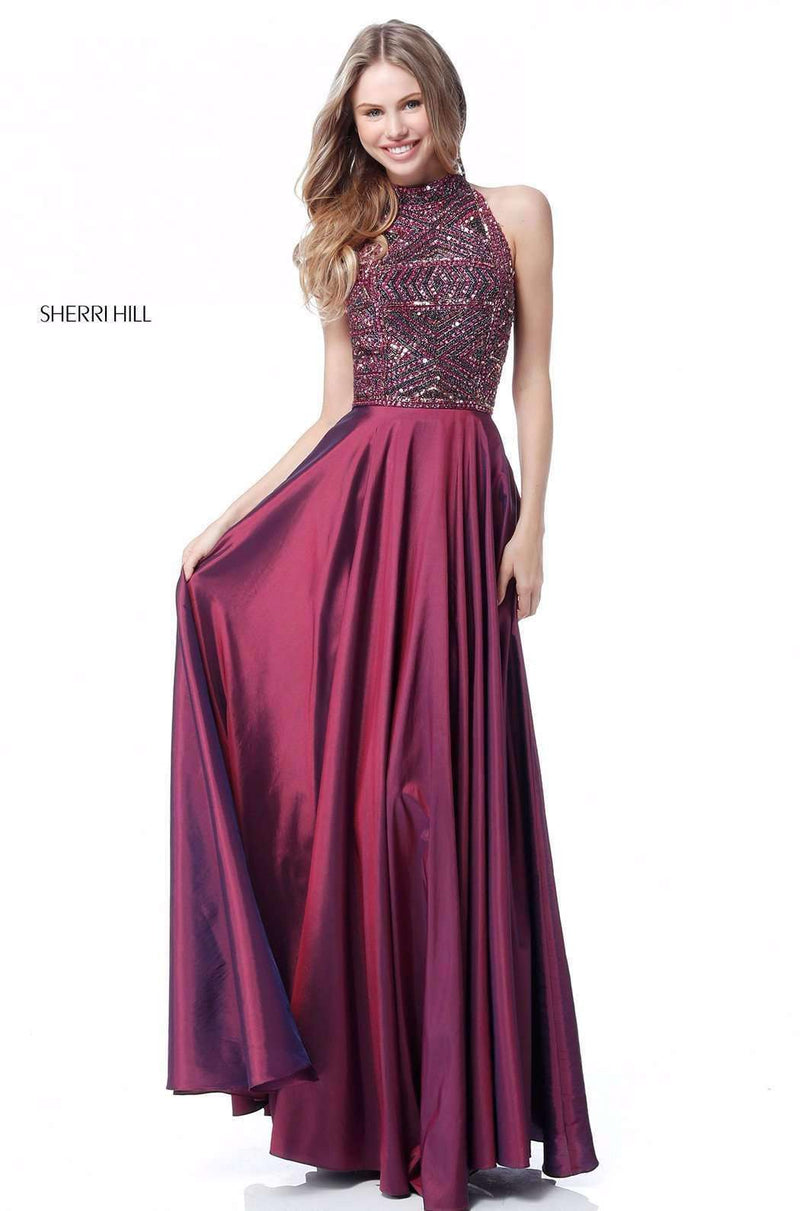 Sherri Hill 51690 Dress