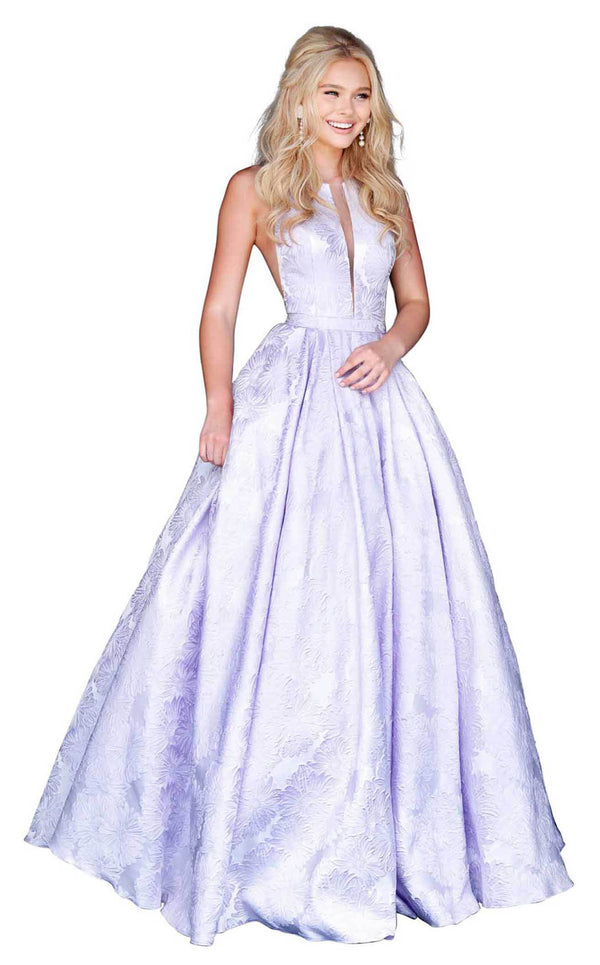 Sherri Hill 51703 Dress