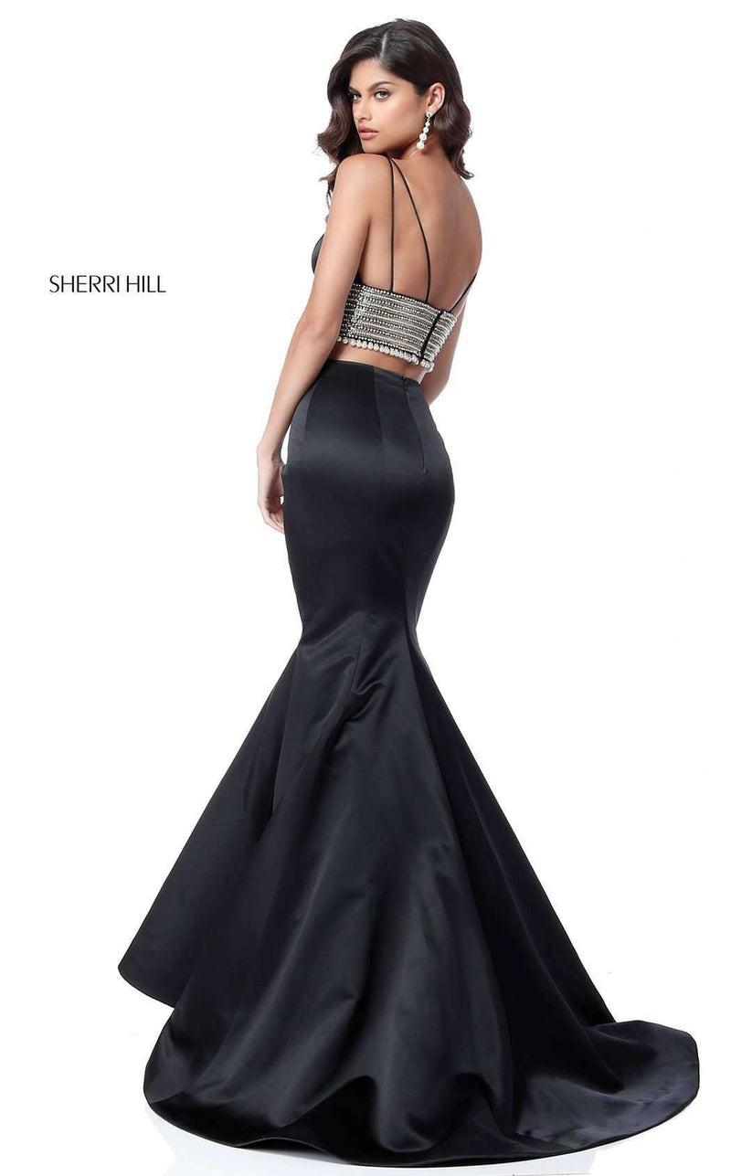 Sherri Hill 51711 Dress