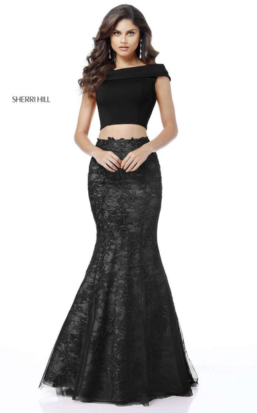 Sherri Hill 51730 Dress