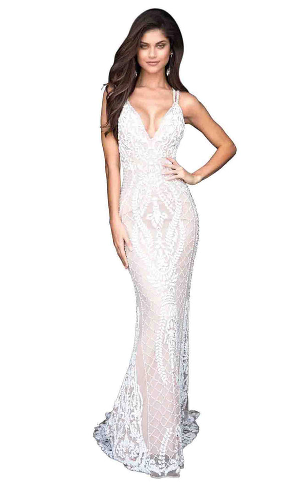 Sherri Hill 51750 Dress