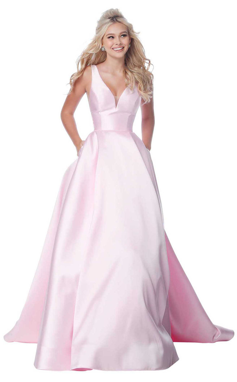 Sherri Hill 51856 Dress