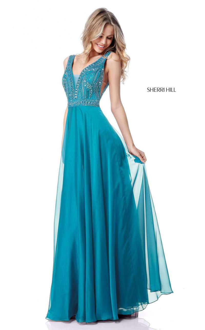 Sherri Hill 51874 Dress