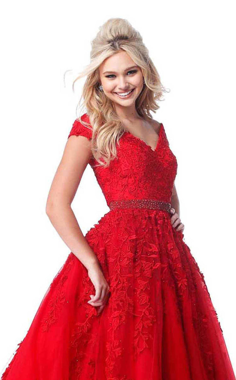 Sherri Hill 51905 Dress