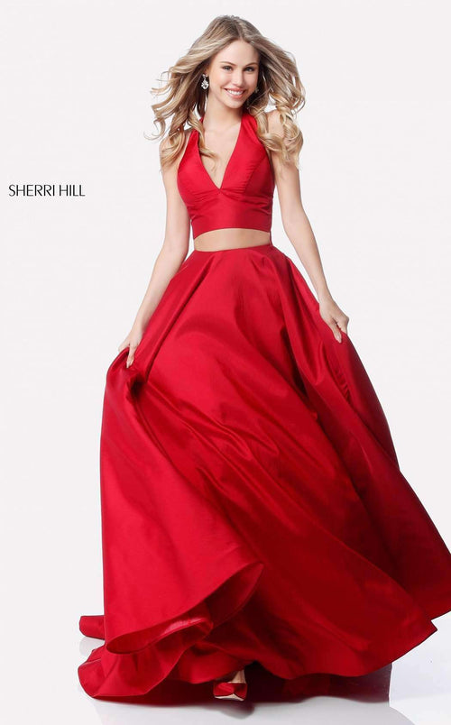 e69d473d8b9c6 Sherri Hill 51923 Dress