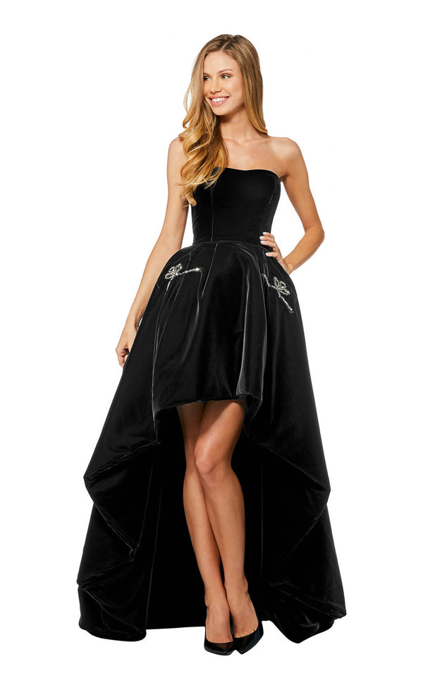 Sherri Hill 52144 Dress
