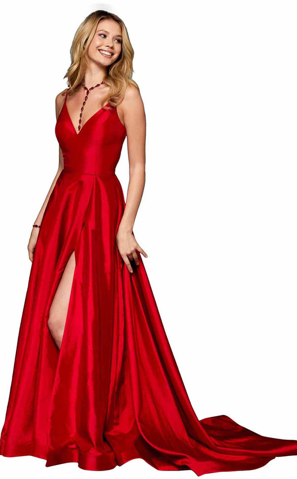 Sherri Hill 52245CL Dress
