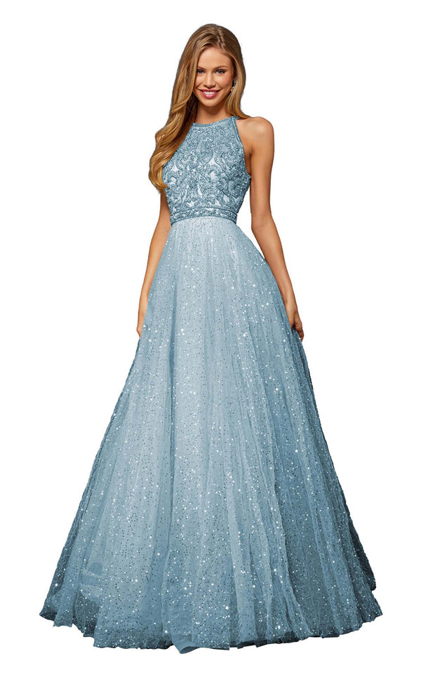 Sherri Hill 52277 Dress