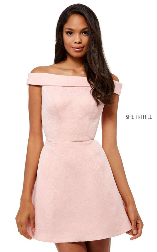 Sherri Hill Dresses | Shop Trendy Prom and Evening Gowns Online
