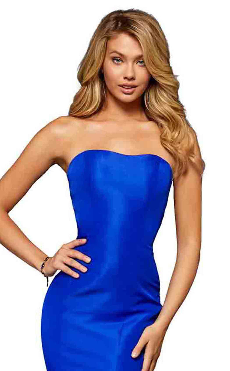 Sherri Hill 52390 Dress