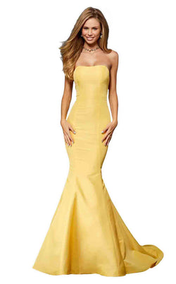 Sherri Hill 52390CL Dress