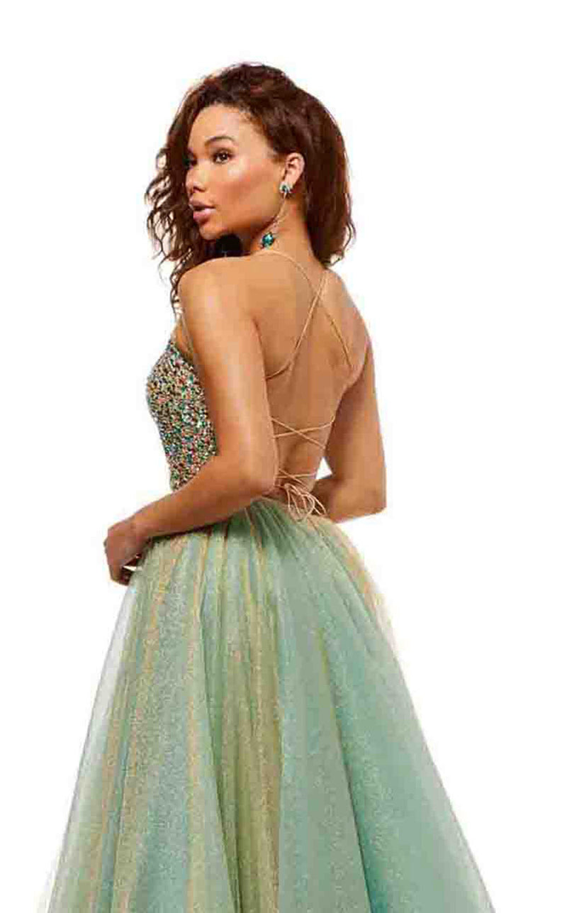 Sherri Hill 52404 Dress