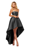 Sherri Hill 52418 Black