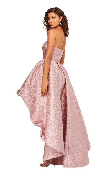 Sherri Hill 52418 Rose