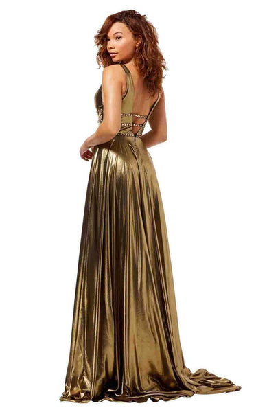Sherri Hill 52421 Dress
