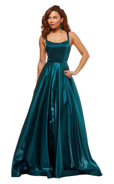 Sherri Hill 52457 Dress