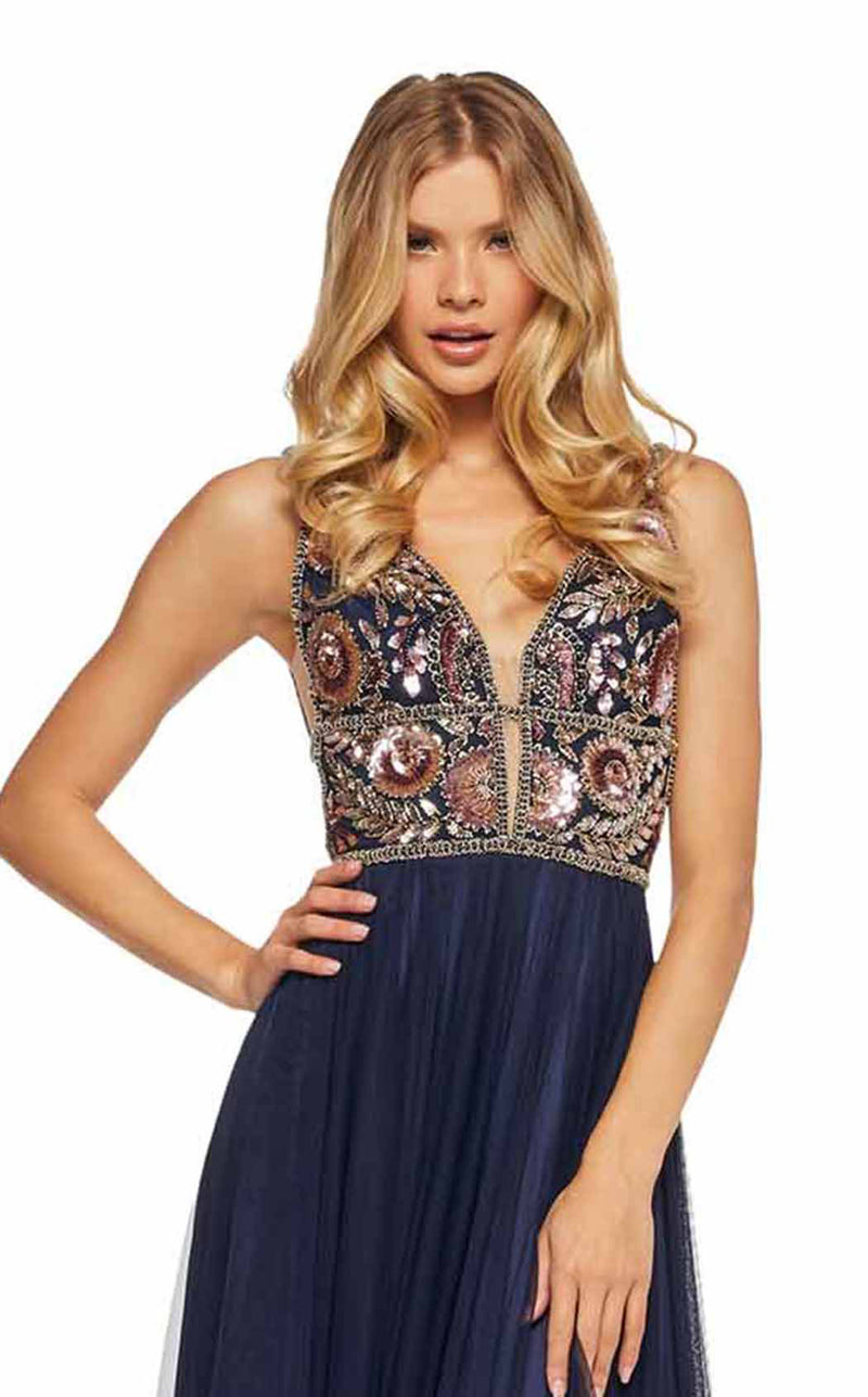 Sherri Hill 52473 Dress