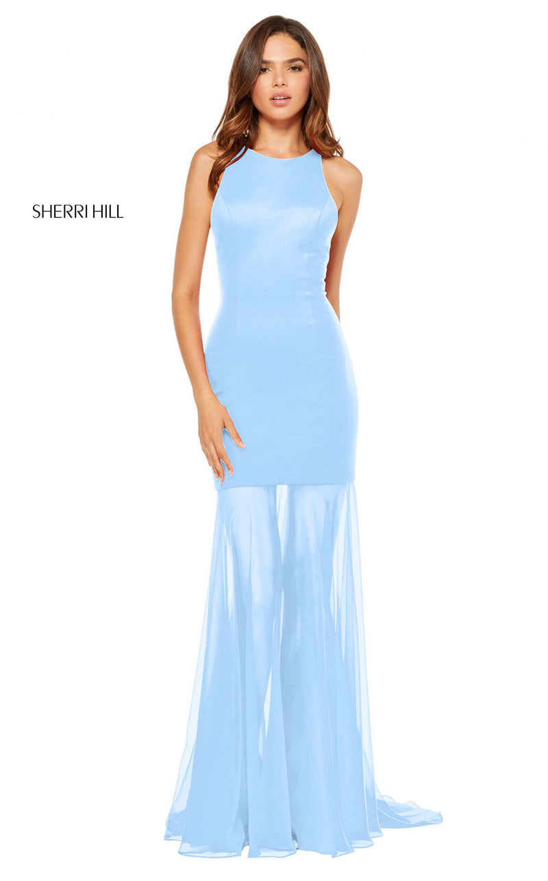 Sherri Hill 52484 Dress