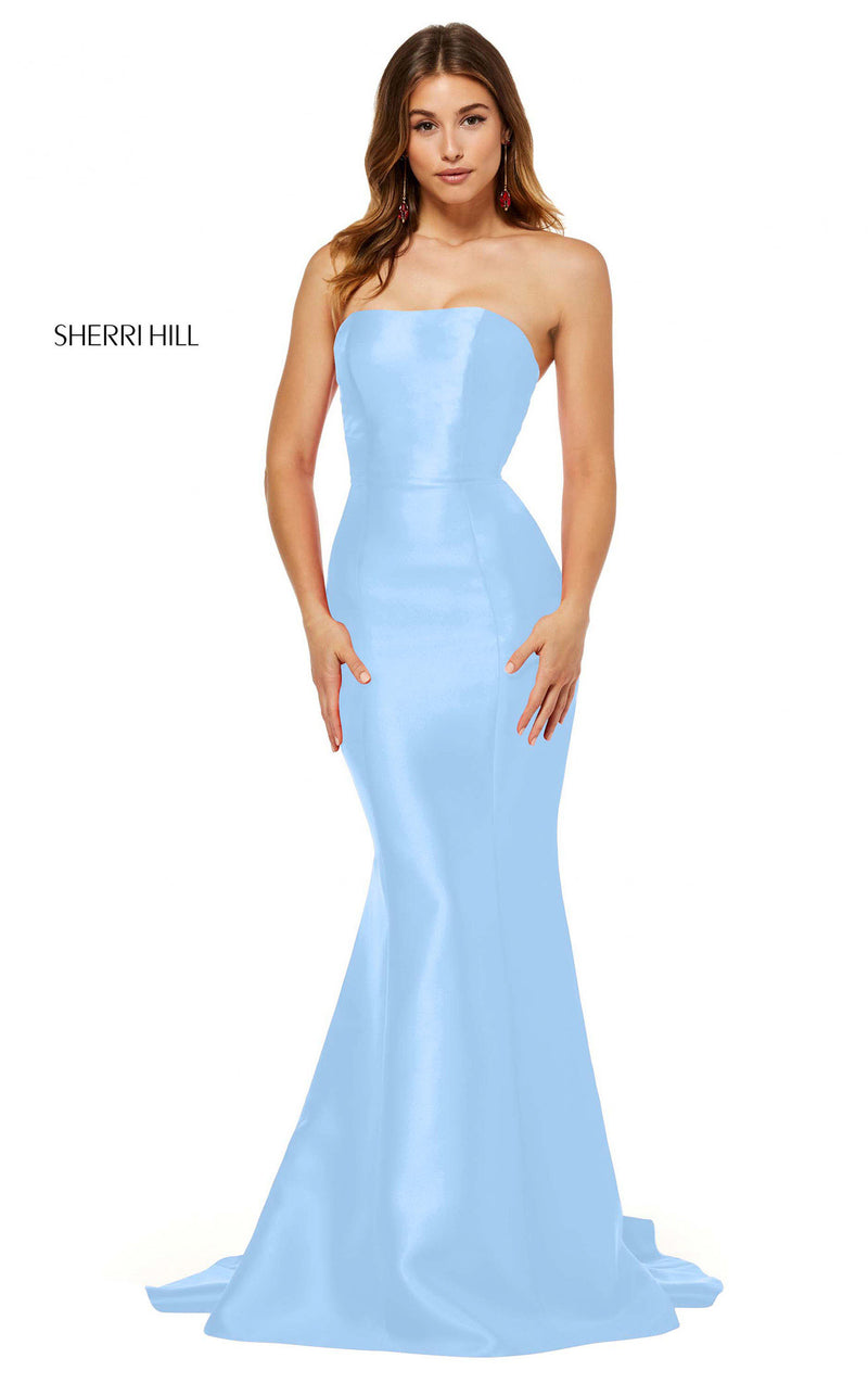 Sherri Hill 52485 Dress