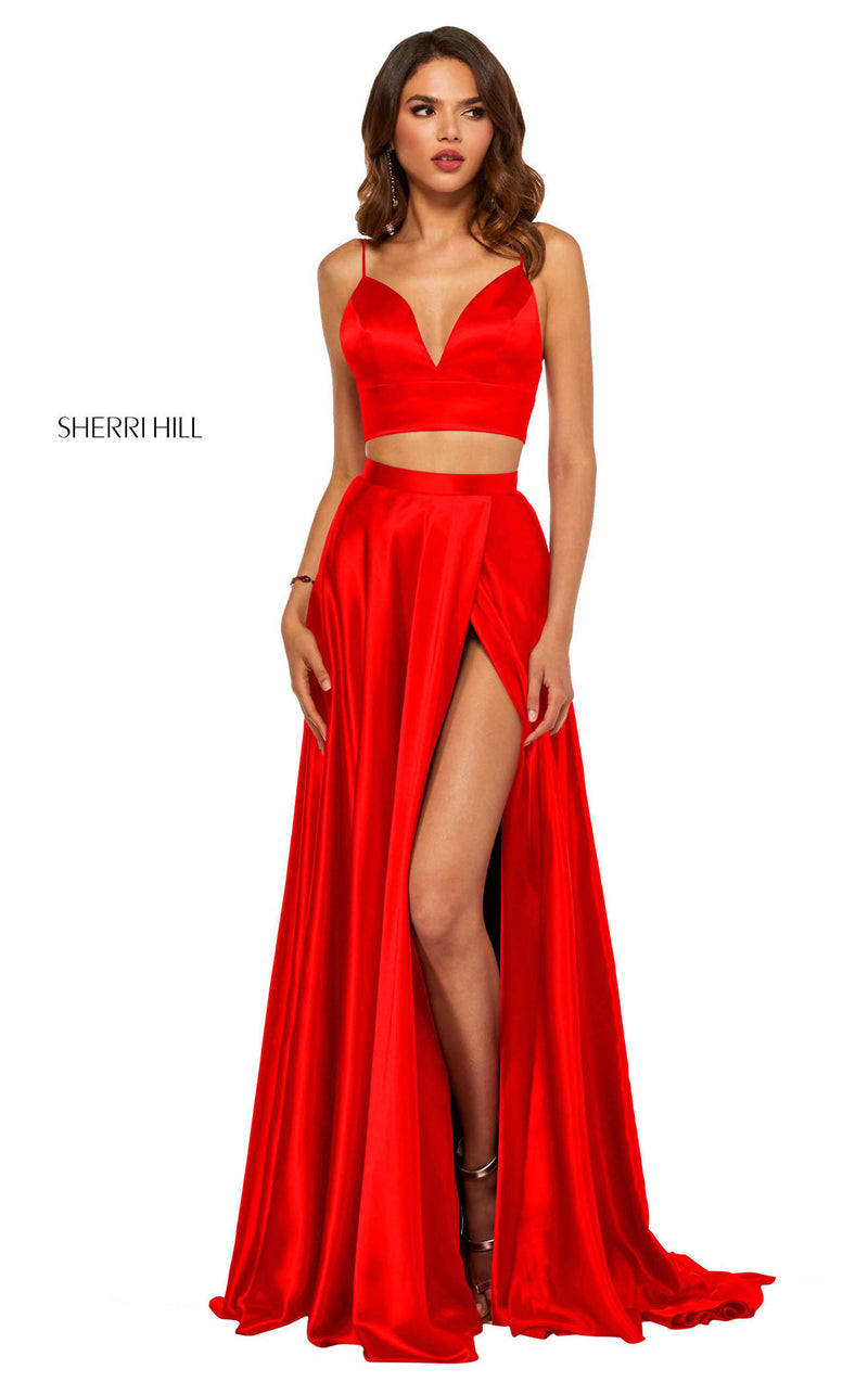 Sherri Hill 52488 Dress