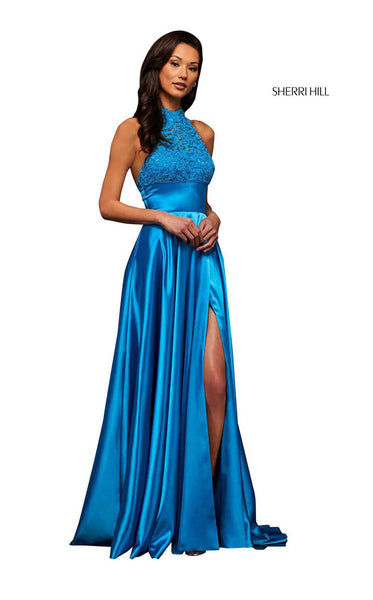Sherri Hill 52492 Dress