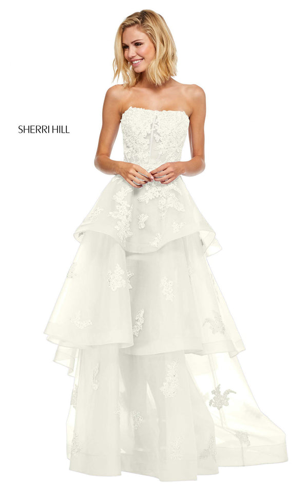 Sherri Hill 52494 Dress