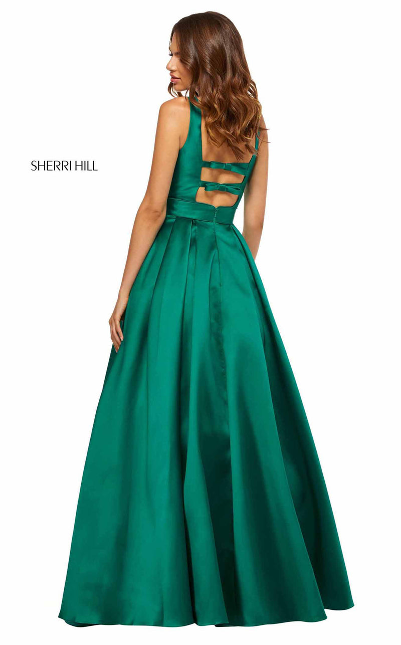 Sherri Hill 52502 Dress
