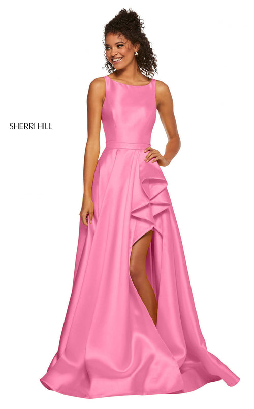 Sherri Hill 52505 Dress