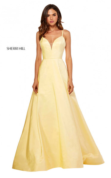 Sherri Hill 52506 Dress