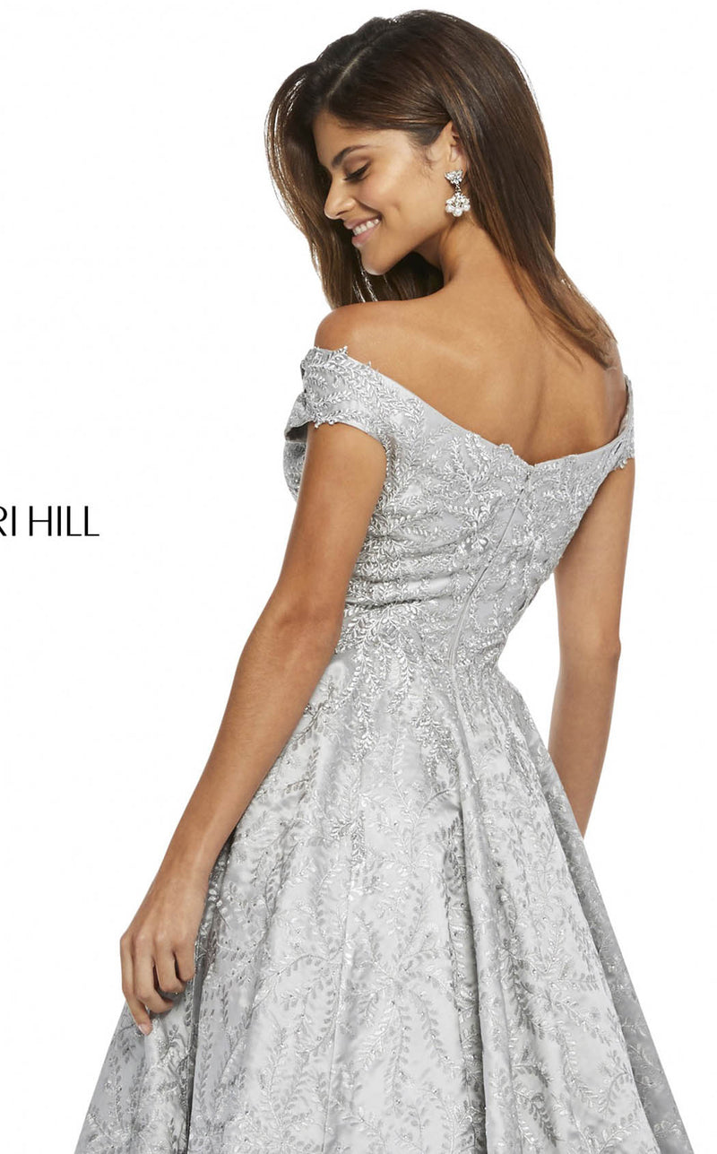 Sherri Hill 52507 Dress
