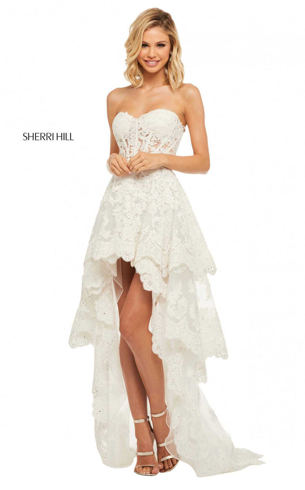 Sherri Hill 52513 Dress
