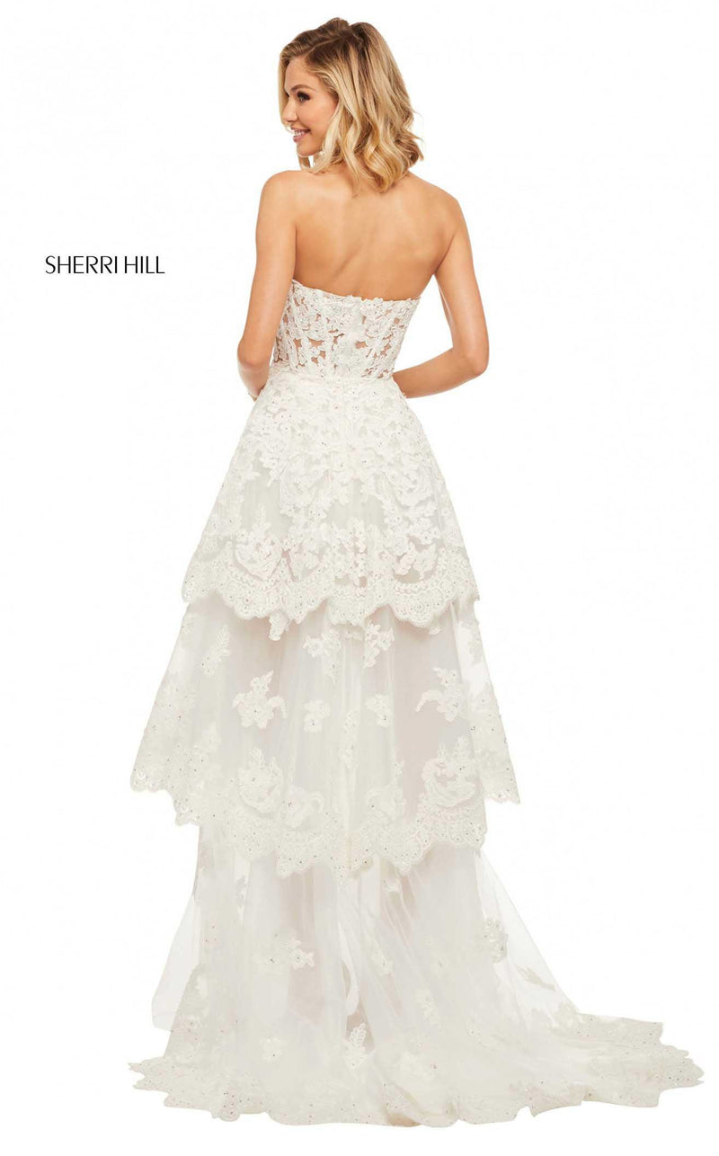 Sherri Hill 52513CL Dress