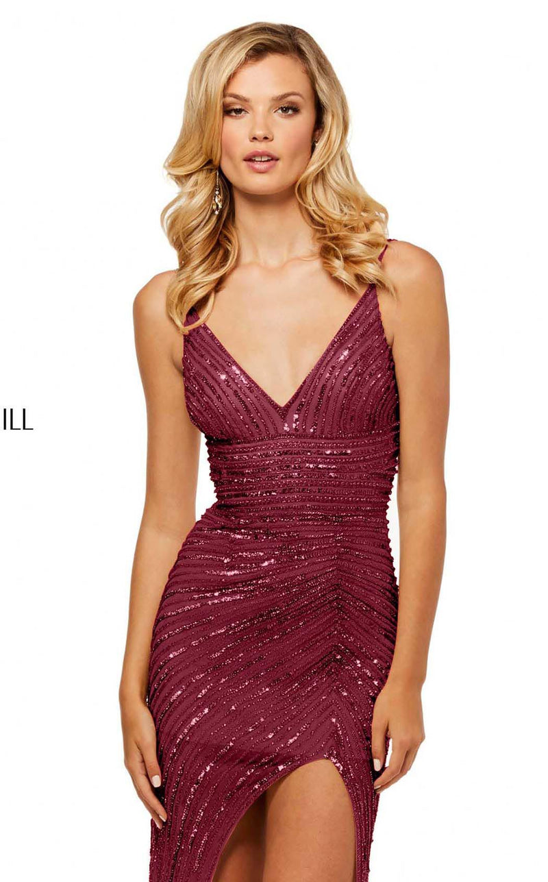 Sherri Hill 52515 Dress