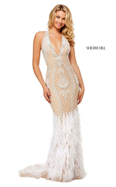 Sherri Hill 52518 Dress