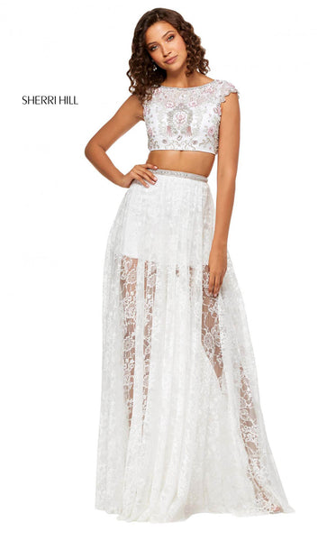 Sherri Hill 52519 Dress