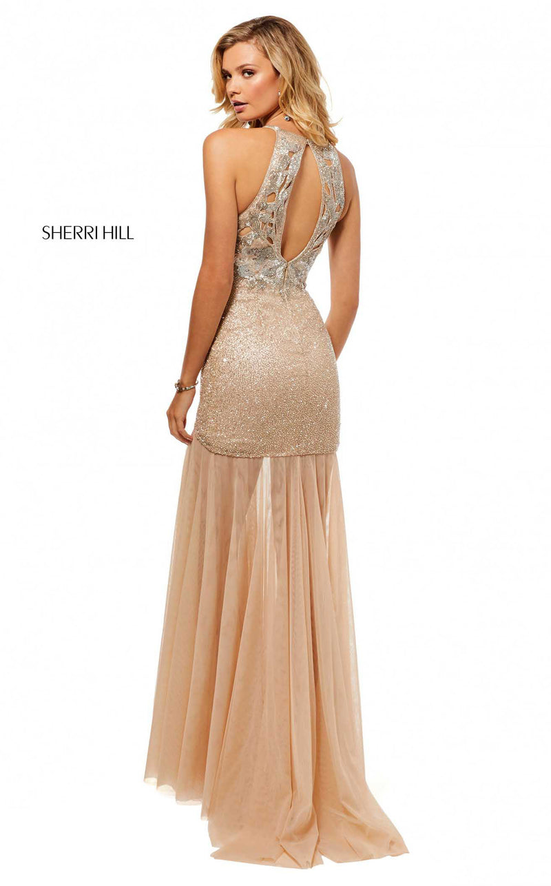 Sherri Hill 52520 Dress