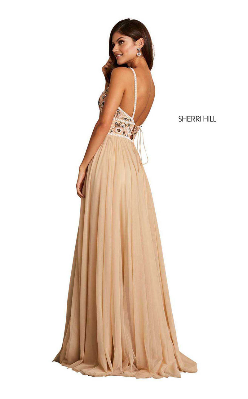 Sherri Hill 52523 Dress