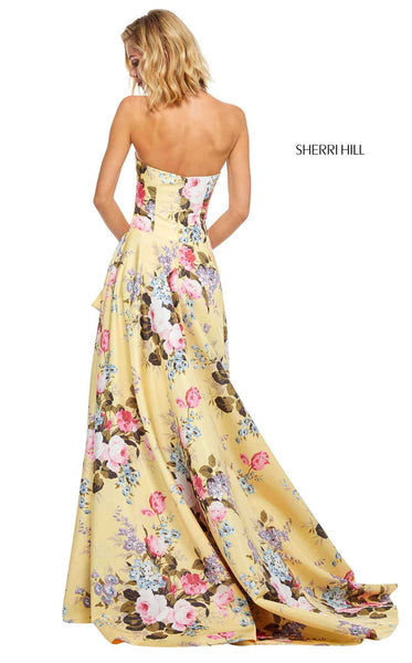 Sherri Hill 52531 Dress