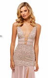 Sherri Hill 52536 Dress