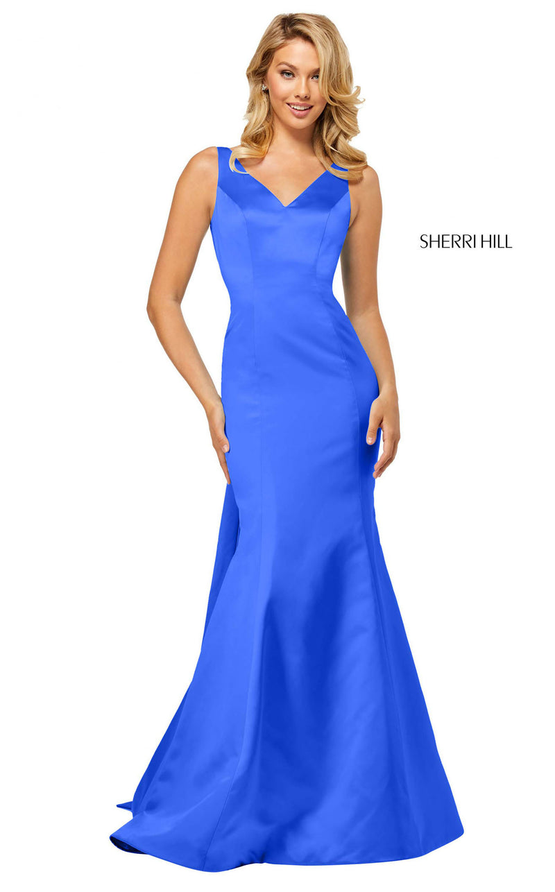 Sherri Hill 52540 Dress