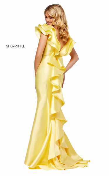 Sherri Hill 52547 Dress