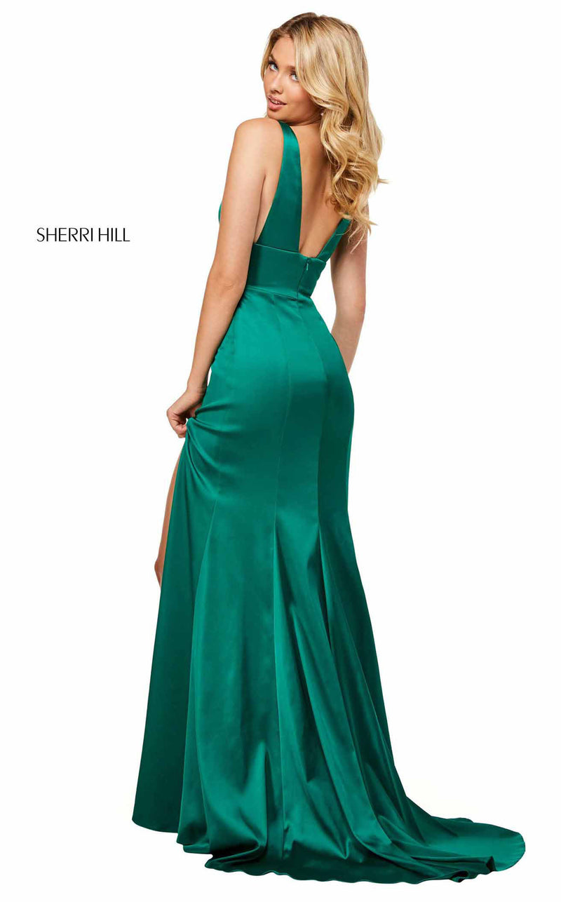 Sherri Hill 52549 Dress