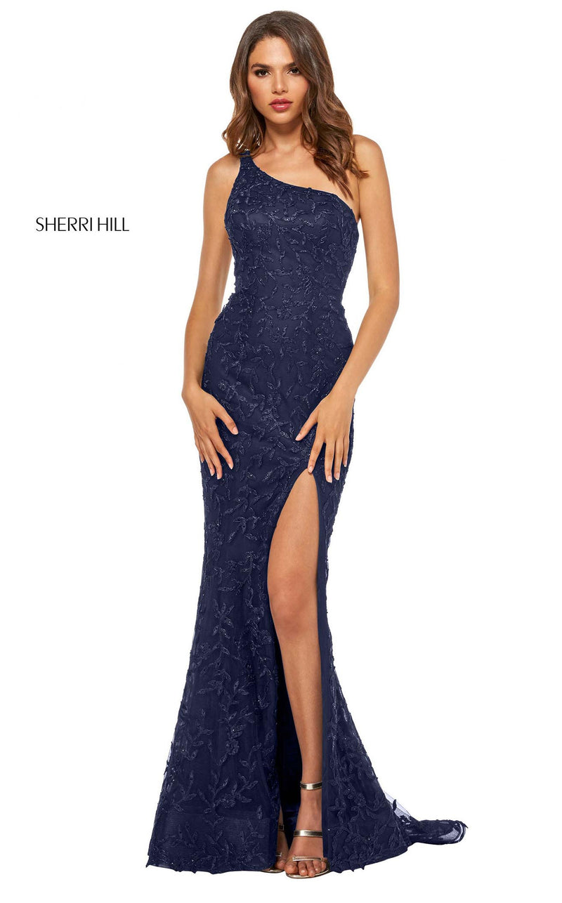 Sherri Hill 52554 Dress